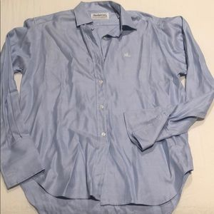 Vintages Burberry dress shirt